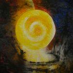 Sterbende Sonne I, Christoph Thür