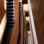 Treppengeländer Merkurhof Rapperswil-Jona
