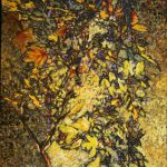 Ast im Herbstlicht, Christoph Thür