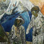 Flüchtlingscamp auf Balkanroute II, Christoph Thür