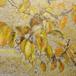 Herbstgold III, Christoph Thür