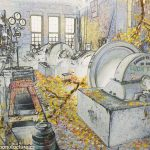 Kein Timeout für Escher Wyss, Christoph Thür