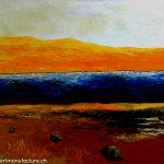 Laguna in der Atacamawüste, Christoph Thür