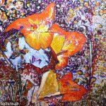 Leidenschaft und Blume, Christoph Thür