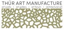 Thür Art Manufacture Logo