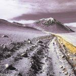 Steiniger Weg zum Mount Parabol, Steiniger Weg zum Mount Parabol, Christoph Thür