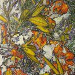 Verwelken der Herbstblumen I, Christoph Thür