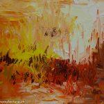 Leben in Dürre und Wasser I, Christoph Thür