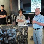 Eröffnung Thür Art Manufacture