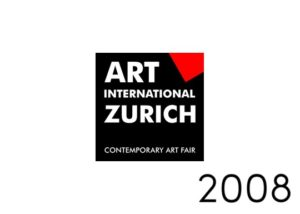 Art International Zürich 2008