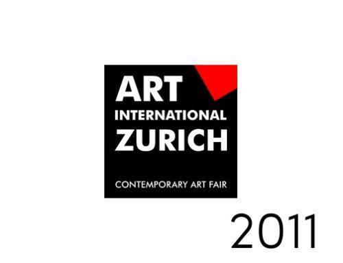 Mount Parabol @ ART INTERNATIONAL ZURICH 2011
