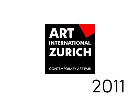 Art International Zürich 2011