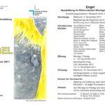 Einladungskarte Engel - Wunsch oder Wirklichkeit