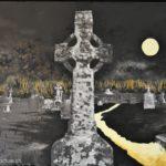 Clonemacnoise, Irland, Christoph Thür