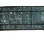 Textile Verzauberung - Webkunst aus Flores - Gastausstellung @ Thür Art Manufacture