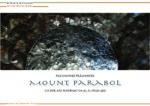 , Patchworks Mount Parabol @ ART INTERNATIONAL ZURICH 2011