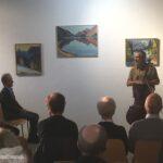 Francois Barro Konzert @ Thür Art Manufacture