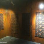 Textile Verzauberung Gastausstellung @ Thür Art Manufacture