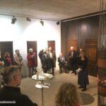 Vernissage Gastausstellung Textile Verzauberung Webkunst aus Flores @ Thür Art Manufacture